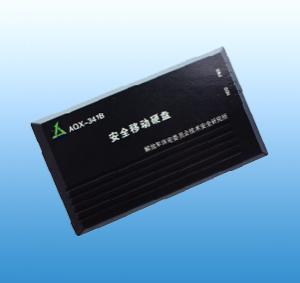 AQX-341B型安全加密移动硬盘